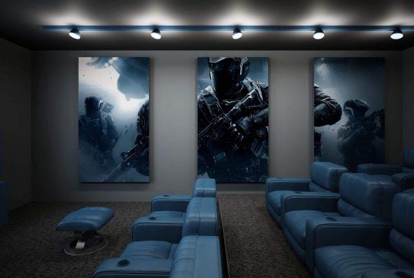 سینمای خصوصی