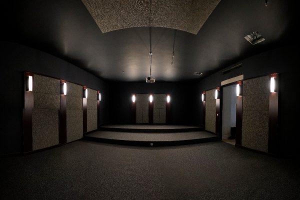 نمونه کار سینمای خانگی سعادت آباد